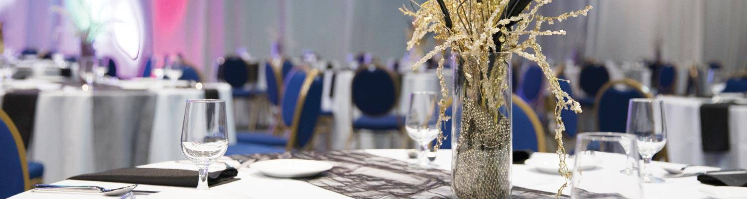 Groups, Meetings & Banquet Services