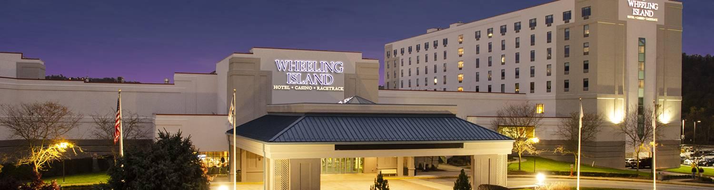 Wheeling island hotel casino racetrack free money bonus betting gambling sites