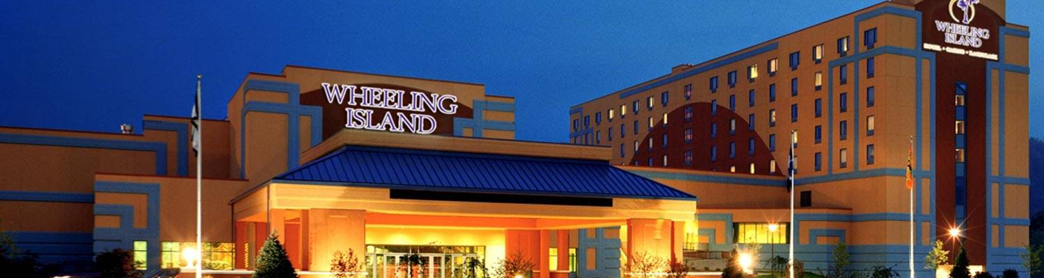 west virginia hotel accommodations wheeling island hotel near