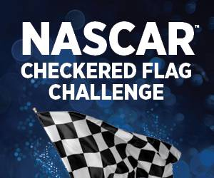 NASCAR Checkered Flag Challenge