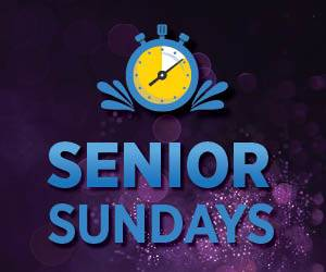 Senior Sundays | Casino Promotion | Wheeling Island