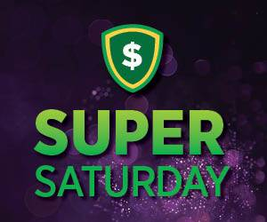 Super Saturday | Casino Promotion | Wheeling Island