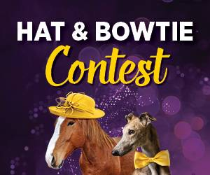 Hat & Bowtie Contest | Kentucky Derby 2021