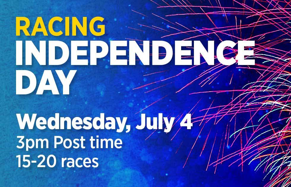 Independence Day Racing 2018